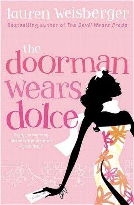 The Doorman Wears Dolce
