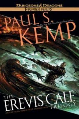 The Erevis Cale Trilogy