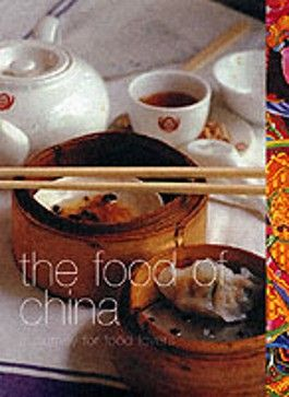 The Food of China
