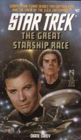 The Great Starship Race