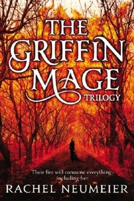 The Griffin Mage Trilogy