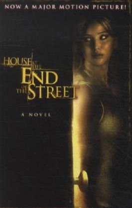 The House at the End of the Street, Film Tie-in