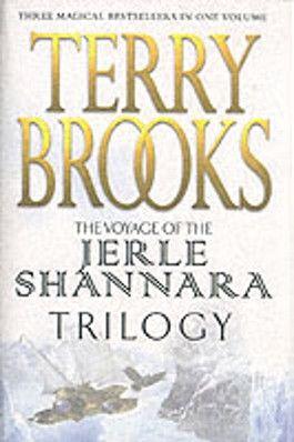 The Jerle Shannara Trilogy
