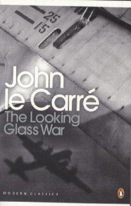 The Looking Glass War. Krieg im Spiegel, englische Ausgabe