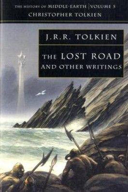 THE LOST ROAD V.5