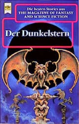 The Magazine of Fantasy and Science Fiction, 97. Der Dunkelstein.