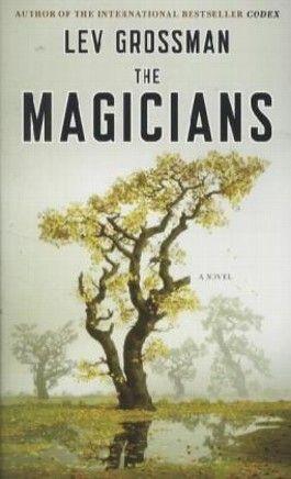 The Magicians. Fillory - Die Zauberer, englische Ausgabe