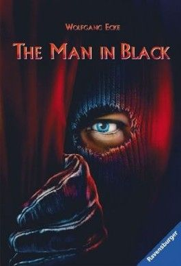 The Man in Black and other detective stories