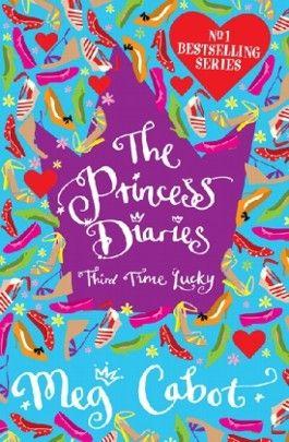 The Princess Diaries: Third Time Lucky