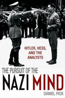 The Pursuit of the Nazi Mind