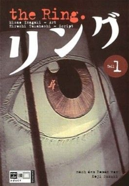 The Ring. Bd.1