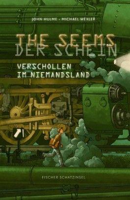 THE SEEMS/DER SCHEIN – Verschollen im Niemandsland