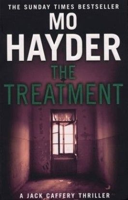 The Treatment. Die Behandlung, englische Ausgabe