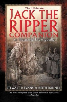 The Ultimate Jack the Ripper Companion