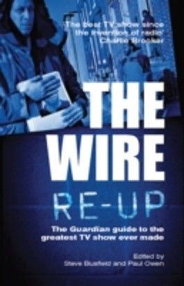 The Wire Re-up
