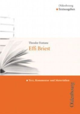 Theodor Fontane, Effi Briest (Textausgabe)