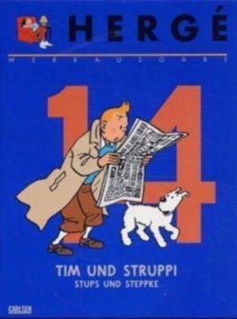 Tim und Struppi - Kohle an Bord