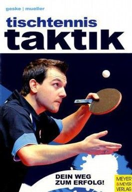Tischtennistaktik