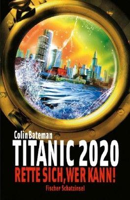 Titanic 2020 – Rette sich, wer kann!
