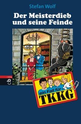 TKKG - Der Meisterdieb und seine Feinde