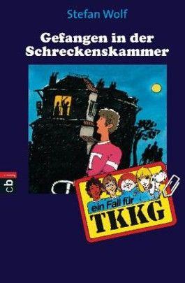 TKKG - Gefangen in der Schreckenskammer