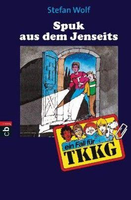 TKKG - Spuk aus dem Jenseits