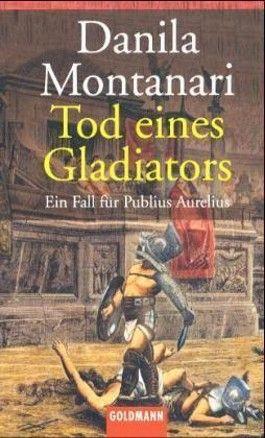 Tod eines Gladiators