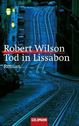 Tod in Lissabon