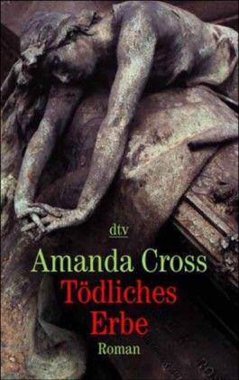 amanda cross: tödliches erbe