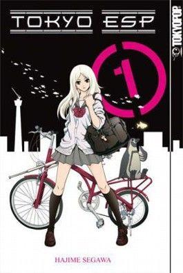 Tokyo ESP 01