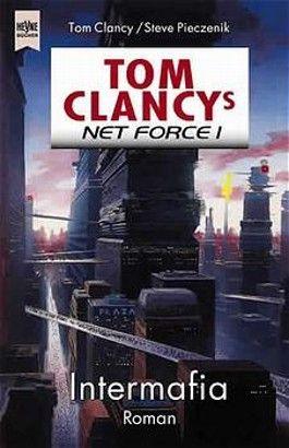 Tom Clancy's Net Force 1, Intermafia