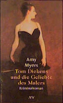Tom Dickens und die Geliebte des Malers
