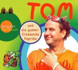 Tom und die gummifressende Paprika