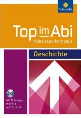 Top im Abi, Geschichte, m. CD-ROM