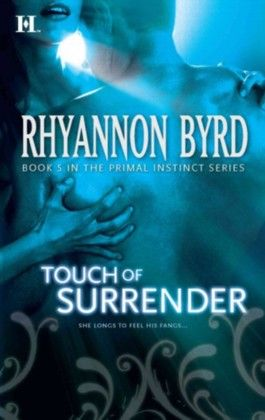 Touch of Surrender