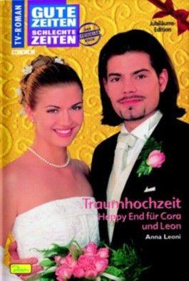 Traumhochzeit, Happy End für Cora und Leon