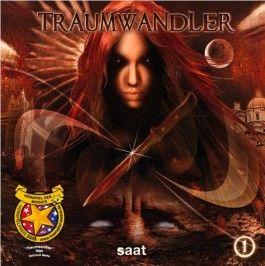 TRAUMWANDLER