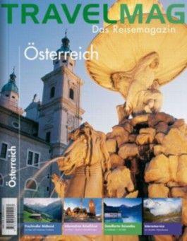 TRAVELMAG Österreich
