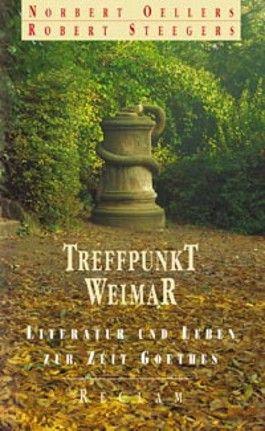 Treffpunkt Weimar