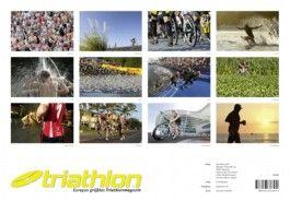 triathlon-Kalender 2012