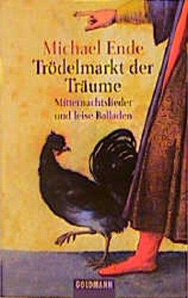 Trödelmarkt der Träume. Mitternachtslieder und leise Balladen.
