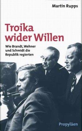 Troika wider Willen
