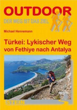 Türkei: Lykischer Weg