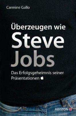 Überzeugen wie Steve Jobs