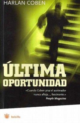 Ultima oportunidad / No Second Chance