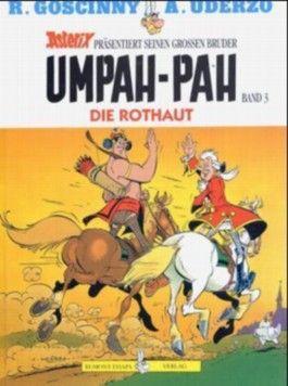 Umpah-Pah, Bd.3, In geheimer Mission