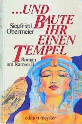 Und baute ihr einen Tempel