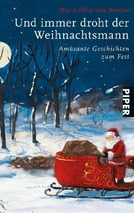 Und immer droht der Weihnachtsmann