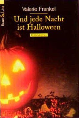 Und jede Nacht ist Halloween