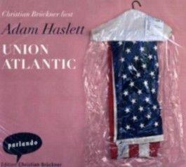 Union Atlantic, 6 Audio-CD